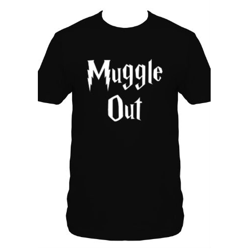 Muggle Out (Basic) T-Shirt