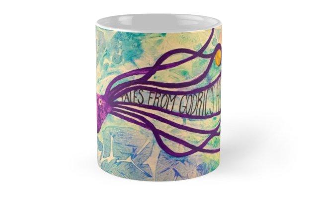 TFGH Squid Mug