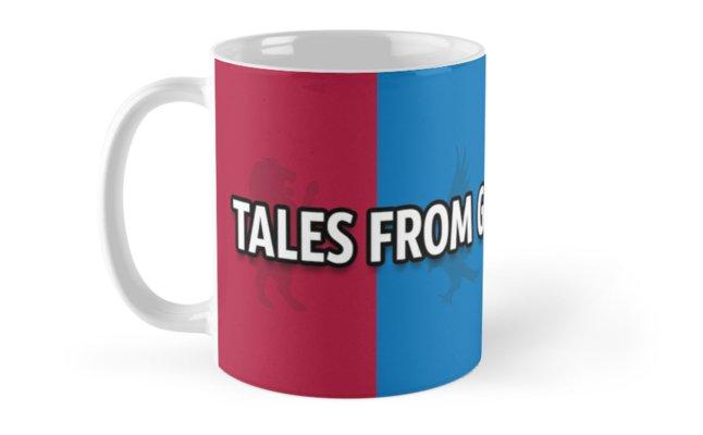 Official TFGH Mug